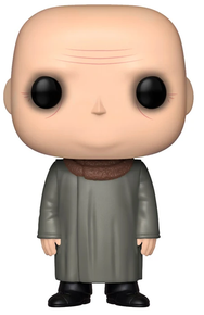 Funko POP! Television The Addams Family: Uncle Fester Vinyl Figure