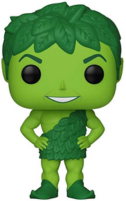 Funko POP! Ad Icons Green Giant: The Jolly Green Giant Vinyl Figure