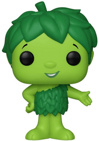Funko POP! Ad Icons Green Giant: Sprout Vinyl Figure