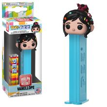 Funko POP! PEZ Disney Wreck-It Ralph: Vanellope Dispenser w/ Candy