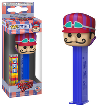 Funko POP! PEZ Animation Hanna Barbera: Dick Dastardly Dispenser w/ Candy