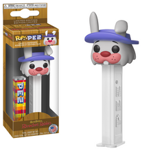 Funko POP! PEZ Animation Hanna Barbera: Ricochet Rabbit Dispenser w/ Candy