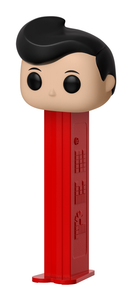 Funko POP! PEZ Ad Icons: Bob's Big Boy Dispenser w/ Candy