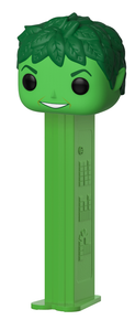 Funko POP! PEZ Ad Icons: The Jolly Green Giant Dispenser w/ Candy