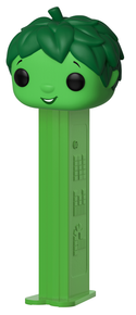 Funko POP! PEZ Ad Icons: Sprout Dispenser w/ Candy