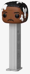 Funko POP! PEZ Ghostbusters: Winston Zeddmore Dispenser w/ Candy