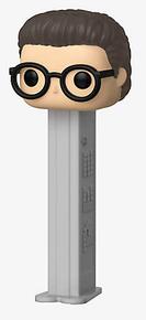 Funko POP! PEZ Ghostbusters: Dr. Egon Spengler Dispenser w/ Candy