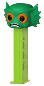 Funko POP! PEZ Masters Of The Universe: Merman Dispenser w/ Candy