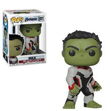 Funko POP! Marvel Avengers - Endgame: Hulk Vinyl Figure