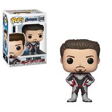 Funko POP! Marvel Avengers - Endgame: Tony Stark Vinyl Figure