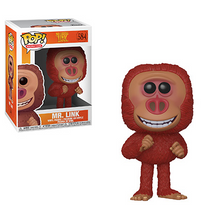 Funko POP! Animation Missing Link: Mr. Link Vinyl Figure