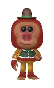 Funko POP! Animation Missing Link: Mr. Link In Suit Vinyl Figure