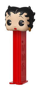 Funko POP! PEZ Animation: Classic Betty Boop Dispenser w/ Candy