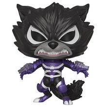 Funko POP! Marvel Venom Series: Venomized Rocket Raccoon Vinyl Figure