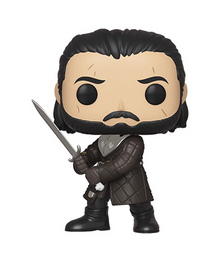 Funko POP! Game Of Thrones: Jon Snow Vinyl Figure - Pre-Order