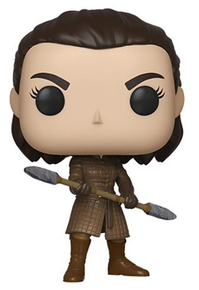 Funko POP! Game Of Thrones: Arya Stark Vinyl Figure