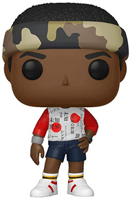 Funko POP! Television Stranger Things (Season 3): Lucas Vinyl Figure