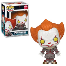 Funko POP! Movies It - Chapter 2: Pennywise w/ Open Arms Vinyl Figure