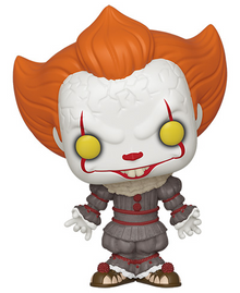 Funko POP! Movies It - Chapter 2: Pennywise Vinyl Figure