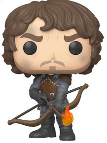 Funko POP! Game Of Thrones: Theon Greyjoy Vinyl Figure