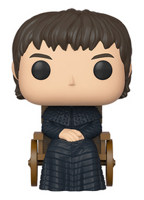 Funko POP! Game Of Thrones: King Bran The Broken Vinyl Figure