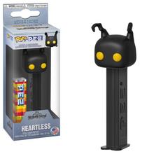 Funko POP! PEZ Disney Kingdom Hearts: Heartless Dispenser w/ Candy