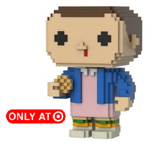 Funko POP! Television Stranger Things: 8-bit Eleven With Eggos Target Exclusive Vinyl Figure - Clearance