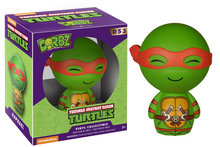 Funko Dorbz Television Teenage Mutant Ninja Turtles: Raphael Vinyl Figure - Closeout