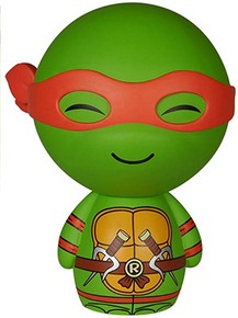 Funko Dorbz Television Teenage Mutant Ninja Turtles: Raphael Vinyl Figure