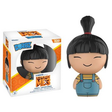Funko Dorbz Movies Despicable Me 3: Agnes Vinyl Figure - Closeout