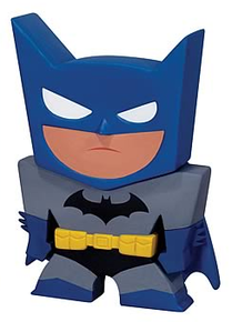Funko Blox DC Comics: Batman Vinyl Figure - Clearance