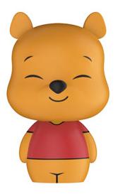Funko Dorbz Disney Winnie The Pooh: Pooh Vinyl Figure