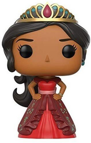 Funko POP! Disney Elena Of Avalor: Elena Vinyl Figure - Clearance