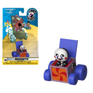 Funko Racers Five Nights At Freddy's: Marionette Die-Cast Vehicle