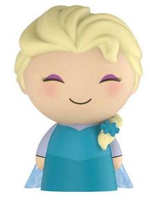 Funko Dorbz Disney Frozen: Elsa Vinyl Figure