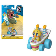 Funko Racers Five Nights At Freddy's: Chica Die-Cast Vehicle