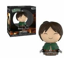 Funko Dorbz Animation Attack On Titan: Eren Jaeger Vinyl Figure