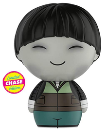 Funko Dorbz Television Stranger Things: Will Vinyl Figure - Chase Variant