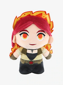 Funko Plush Hero Plushies: Liz Sherman Doll