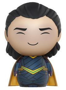 Funko Dorbz Marvel Thor - Ragnarok: Loki Vinyl Figure