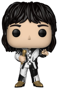 Funko POP! Rocks The Struts: Luke Spiller Vinyl Figure