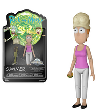 Funko Action Figures Rick & Morty: Summer Collectible Figure