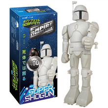 Funko Star Wars Super Shogun Boba Fett (Prototype Version) 24 Inch Vinyl Figure - Clearance - Please Read Description Before Purchase