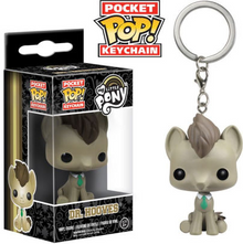 Funko Pocket POP! Keychain My Little Pony: Dr. Hooves Vinyl Figure - Closeout