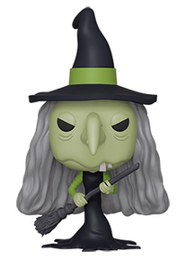 Funko POP! Disney The Nightmare Before Christmas: Witch Vinyl Figure