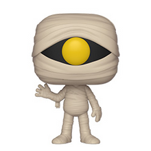 Funko POP! Disney The Nightmare Before Christmas: Mummy Boy Vinyl Figure
