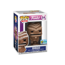 2019 FunDays Funko POP! Ringo Exclusive Vinyl Figure - LE 520pcs