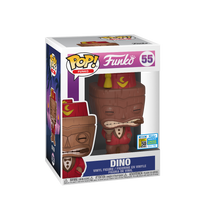 2019 FunDays Funko POP! Dino Exclusive Vinyl Figure - LE 1600pcs