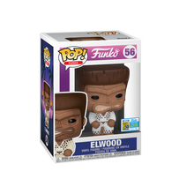 2019 FunDays Funko POP! Elwood Exclusive Vinyl Figure - LE 1600pcs