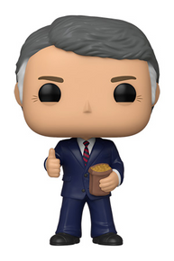 Funko POP! Icons American History: Jimmy Carter Vinyl Figure
